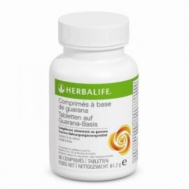 Herbalife Tablettes au Guarana