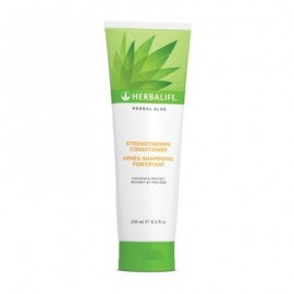 Après-Shampoing Fortifiant Herbal Aloe