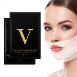V Masque : Masque Amincissant Visage