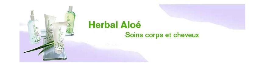 07.Soins corps et cheveux à l'Herbal Aloé