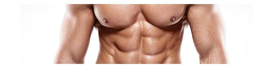Nos Programmes Prise de Masse Musculaire Herbalifes