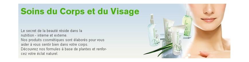 Produit cosmétique Herbalife, Soin peau Herbalife